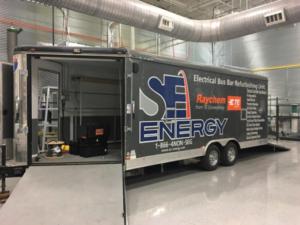 SE Energy Trailer